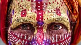 Abrar Mohsin- The Yetis of Nepal - Eye for an Eye