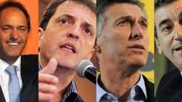 candidatos 2015