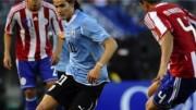 uruguay vs paraguay 1