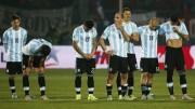 argentina subcampeon copa america