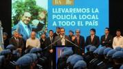 scioli policia local