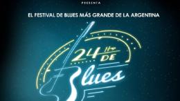 24 hs de blues
