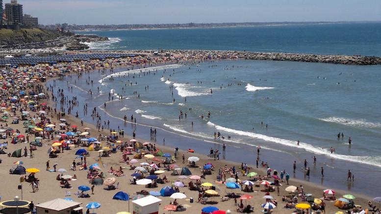 Playa-Mar-del-Plata