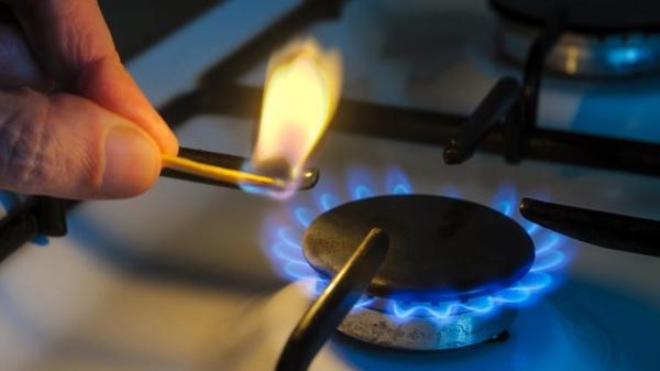 Imagen tarofa de gas