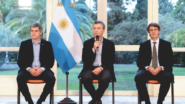 Texto para Macri El Cronista